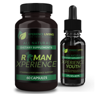 The Roman Xperience + Xperience Youth Formula