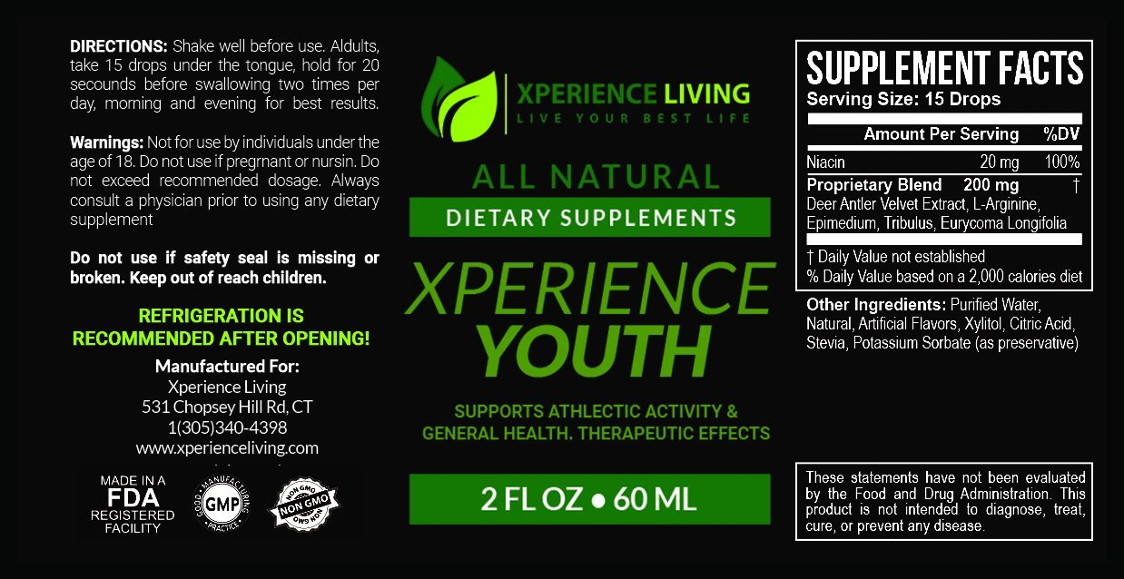 Xperience Youth - xperienceliving