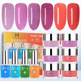G6402 GHDip Dipping Powder Nail Starter Kit