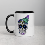 Ice Cream Color Mug