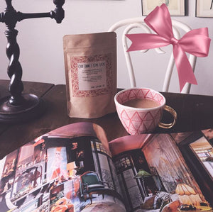 Gift Subscription: Chai Think I Love You (3 months)