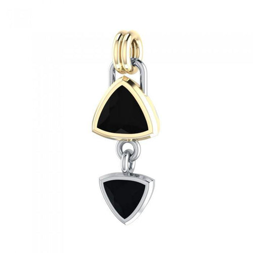 Blaque Pendant MPD834 peterstone.