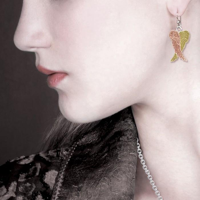Angel Wings Earrings OER928