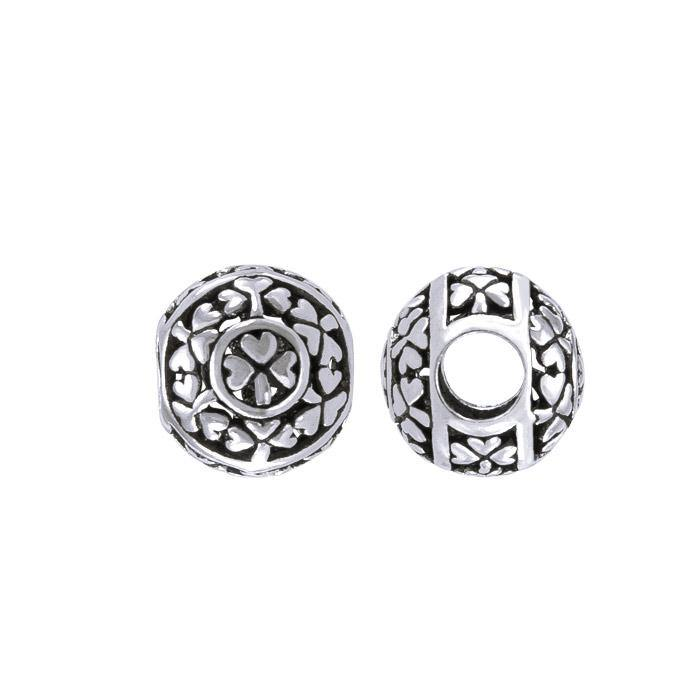 Celtic Knot Bead TBD187