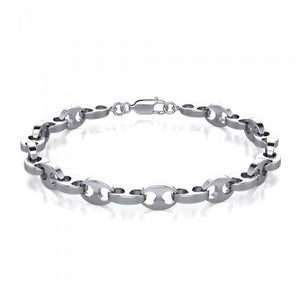 Anchor Chain Bracelet TBG142 peterstone.