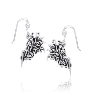 Birth of Magic Fairy Earrings TE2081 peterstone.