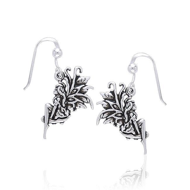 Birth of Magic Fairy Earrings TE2081