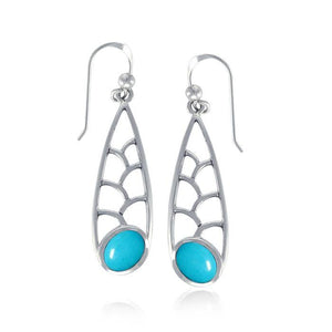 Fashion and Design TER1248 Earrings