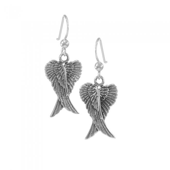 Angel Wings Earrings TER928