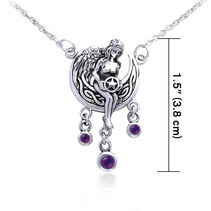 Angel Magick Necklace TN249