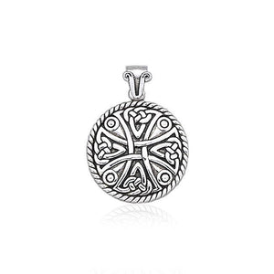 Celtic Cross Pendant TP1347