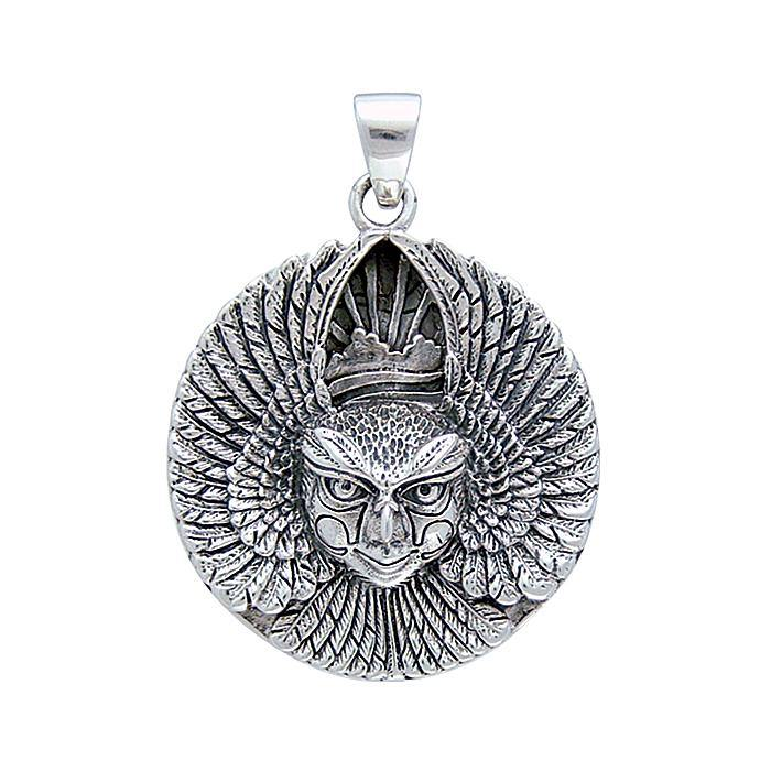 Bird Goddess Pendant TP3200