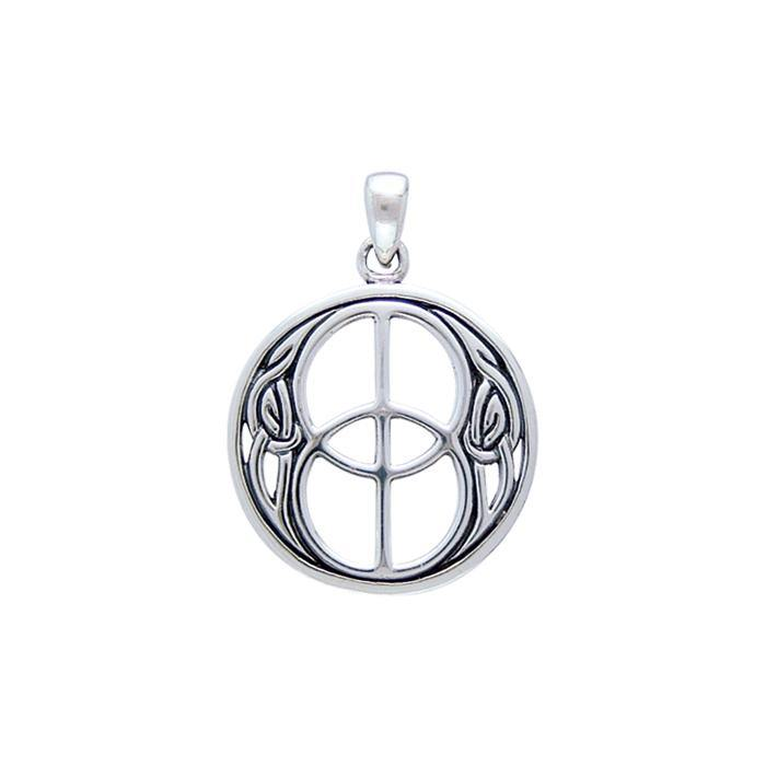 Chalice Well Pendant TP3272