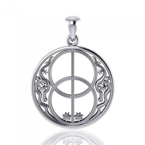 Chalice Well Pendant TP3278