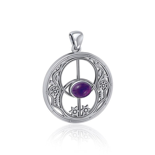 Chalice Well Pendant TP3307