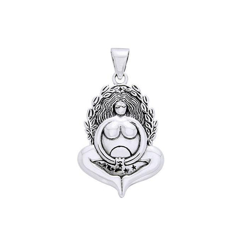 Celtic Source Mother Pendant TPD1008 peterstone.