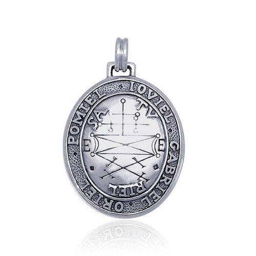 Secures the Help of Good Spirits Pendant TPD2864 peterstone.