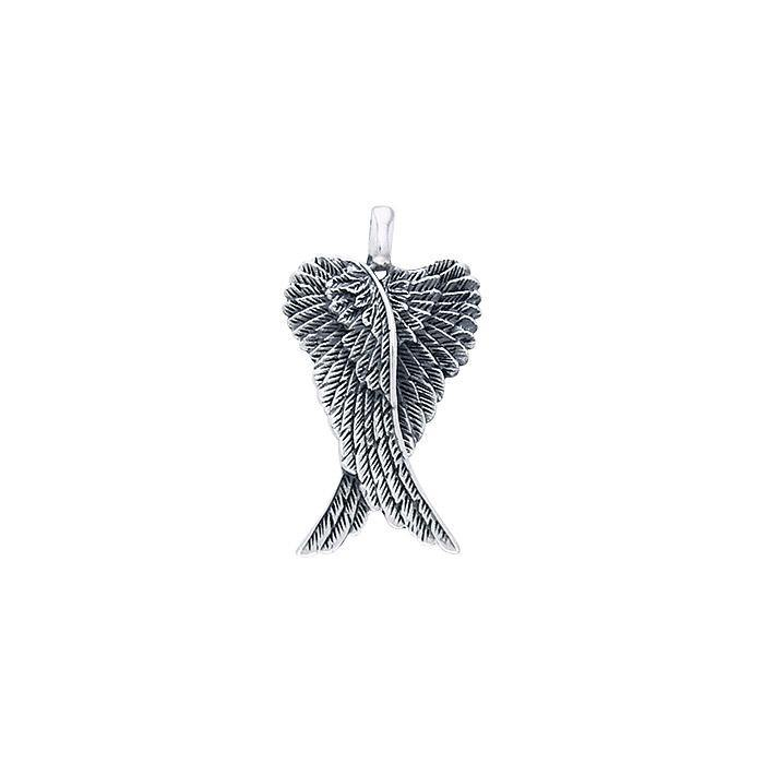 Angel Wings Pendant TPD2934 peterstone.
