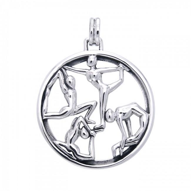 Yoga Pendant TPD3512 peterstone.