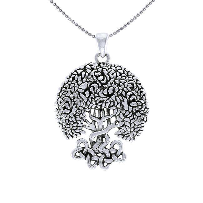 Brigid Ashwood Tree of Life Pendant TPD4000