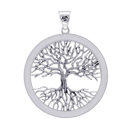 Mickie Mueller Tree of Life Pendant TPD4304