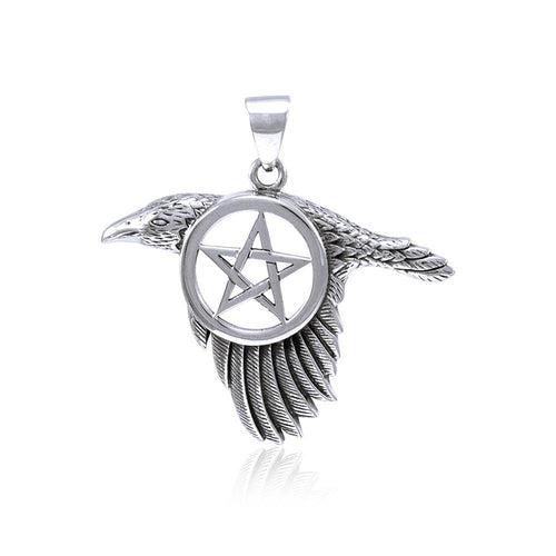 Raven The Star Pendant TPD4333