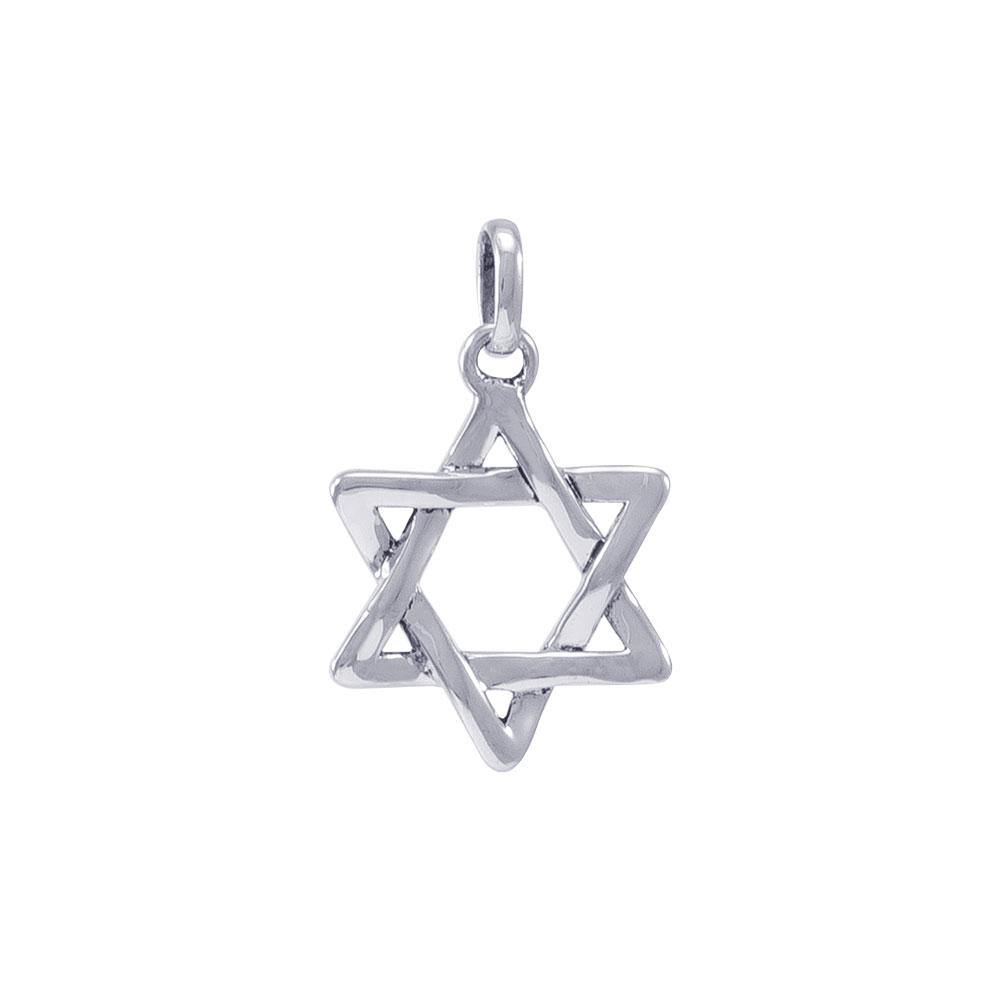 Star of David Pendant TPD4592