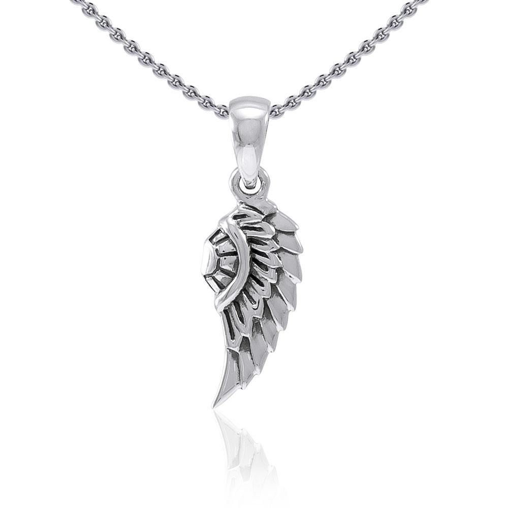 Angel Wing Pendant TPD4703