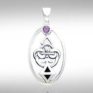 Priory Of Scion Pendant TPD490