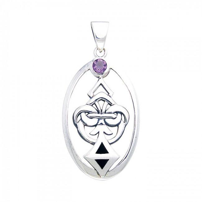 Priory Of Scion Pendant TPD490 peterstone.