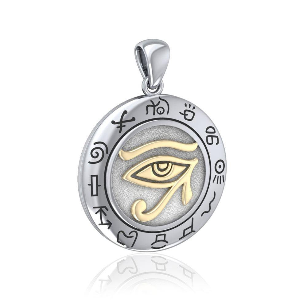Eye of Horus Pendant TPV1584