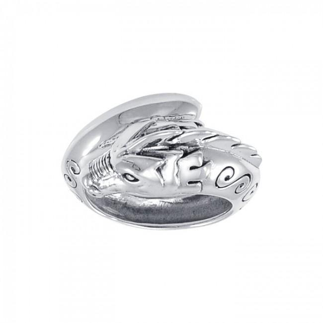Cari Buziak Dragon Ring TRI1292