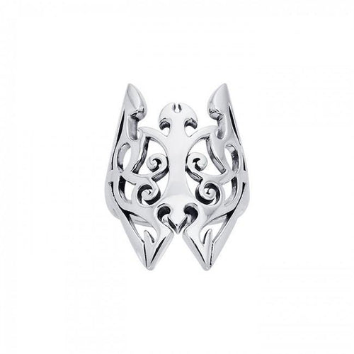 Viking Mammen Ring TRI590