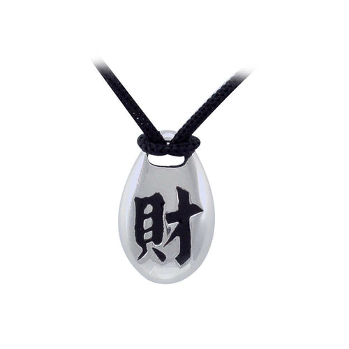 Wealth Feng Shui Necklace TSE554