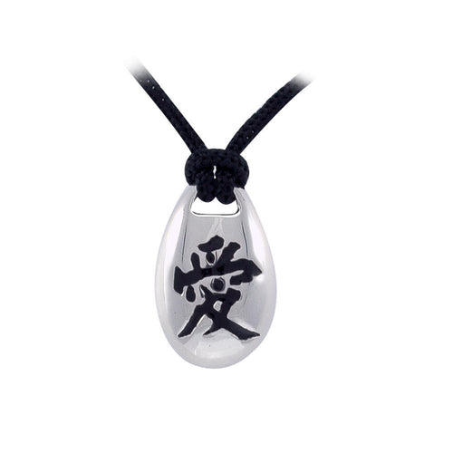 Love Feng Shui Necklace TSE557