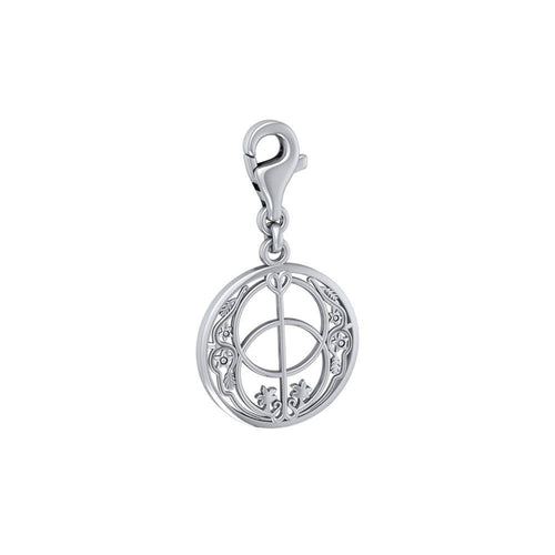 Chalice Well Clip Charm TWC014