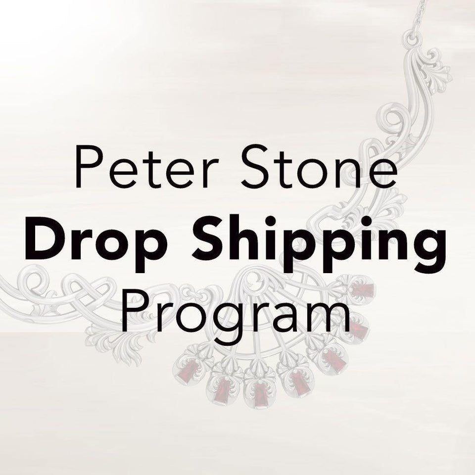 Peter Stone Drop Shipping Program