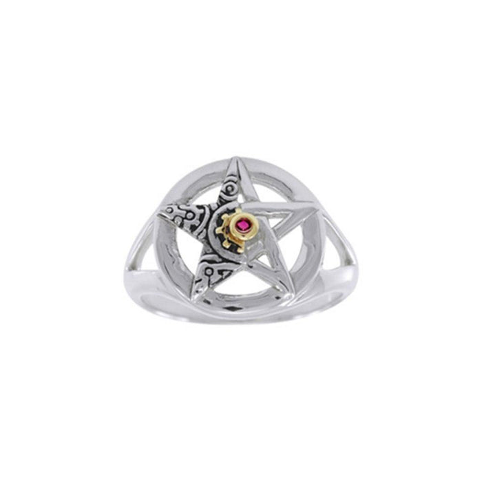 The Star Steampunk MRI1257