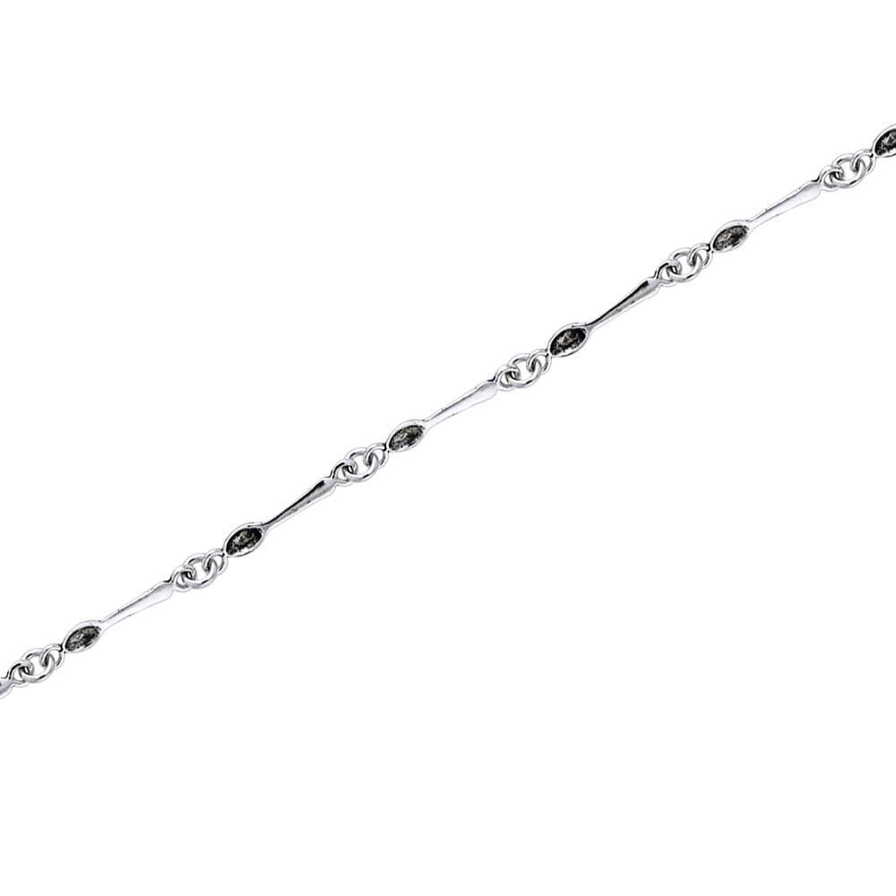 Cafe Spoon Link Bracelet TBG129