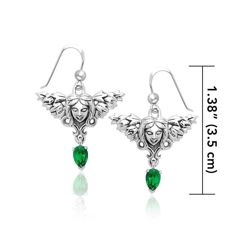 Angel Earrings TER1075