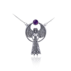 Avenging Angel Necklace TNC010 peterstone.