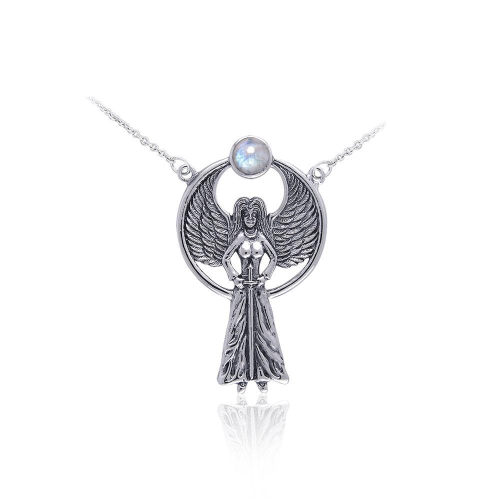 Avenging Angel Necklace