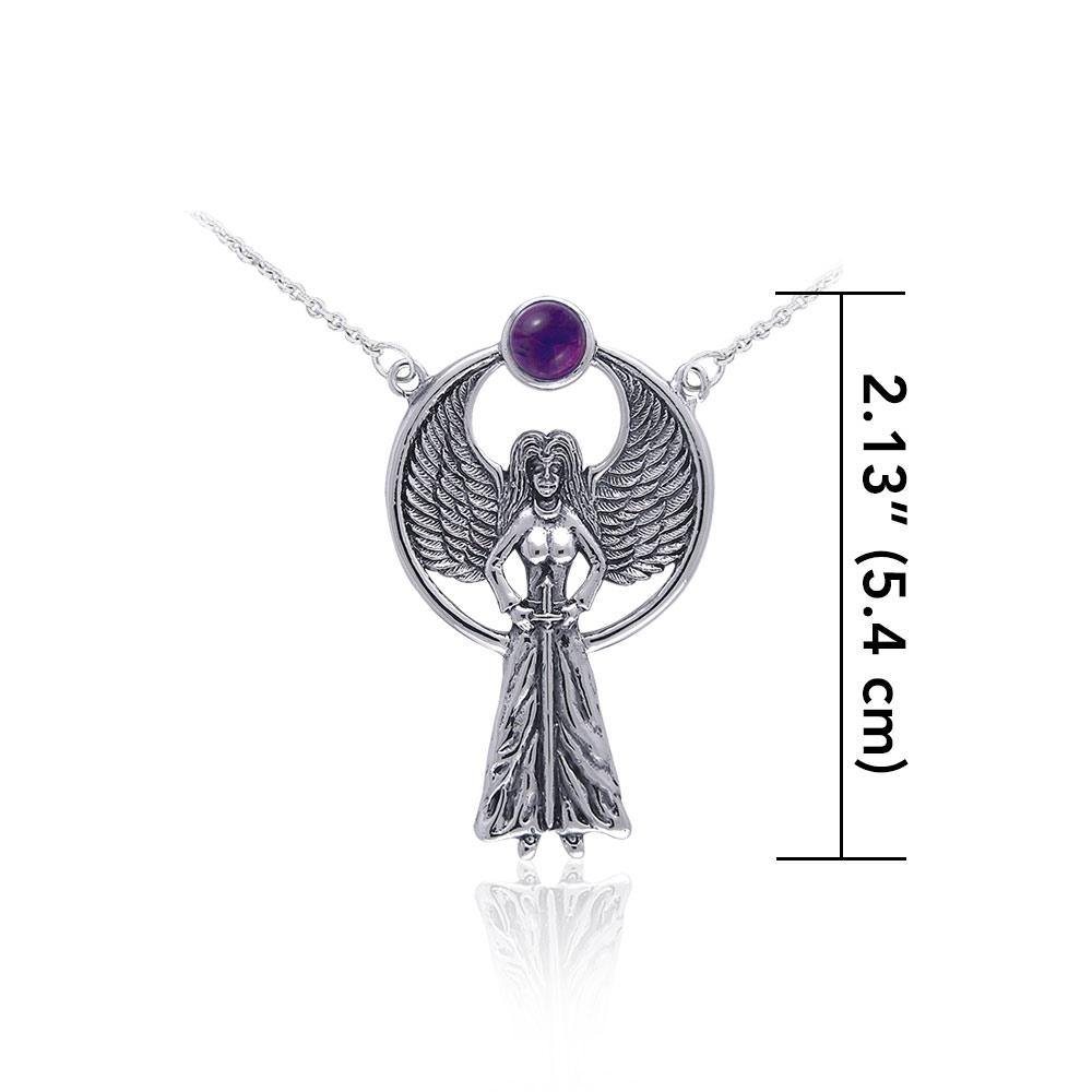 Avenging Angel Necklace TNC010