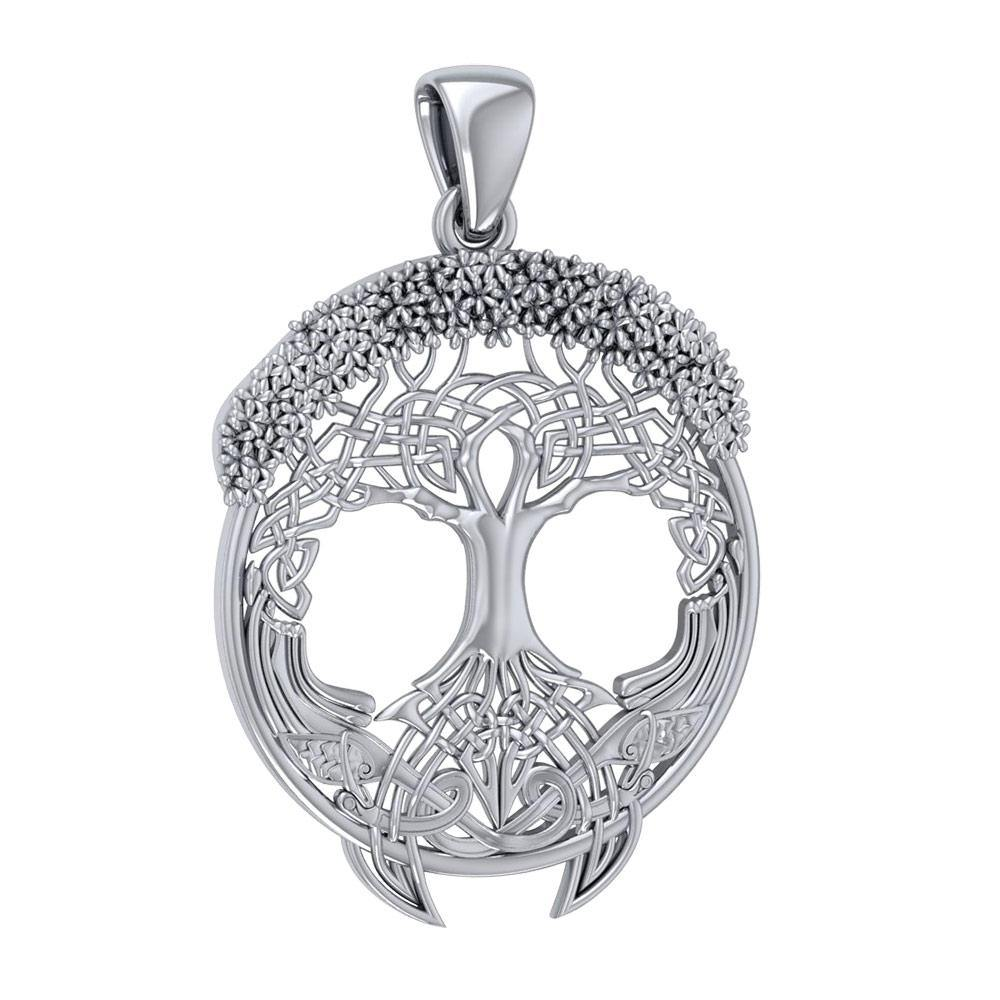 Celtic Tree of Life Pendant TP3472