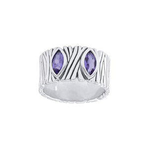 Contemporary Ring TRI1259