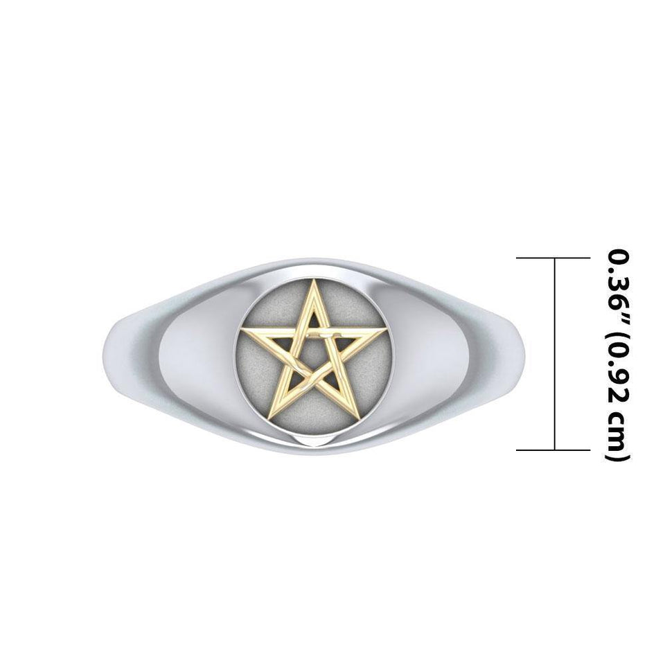 The Star Ring TRV595 peterstone.