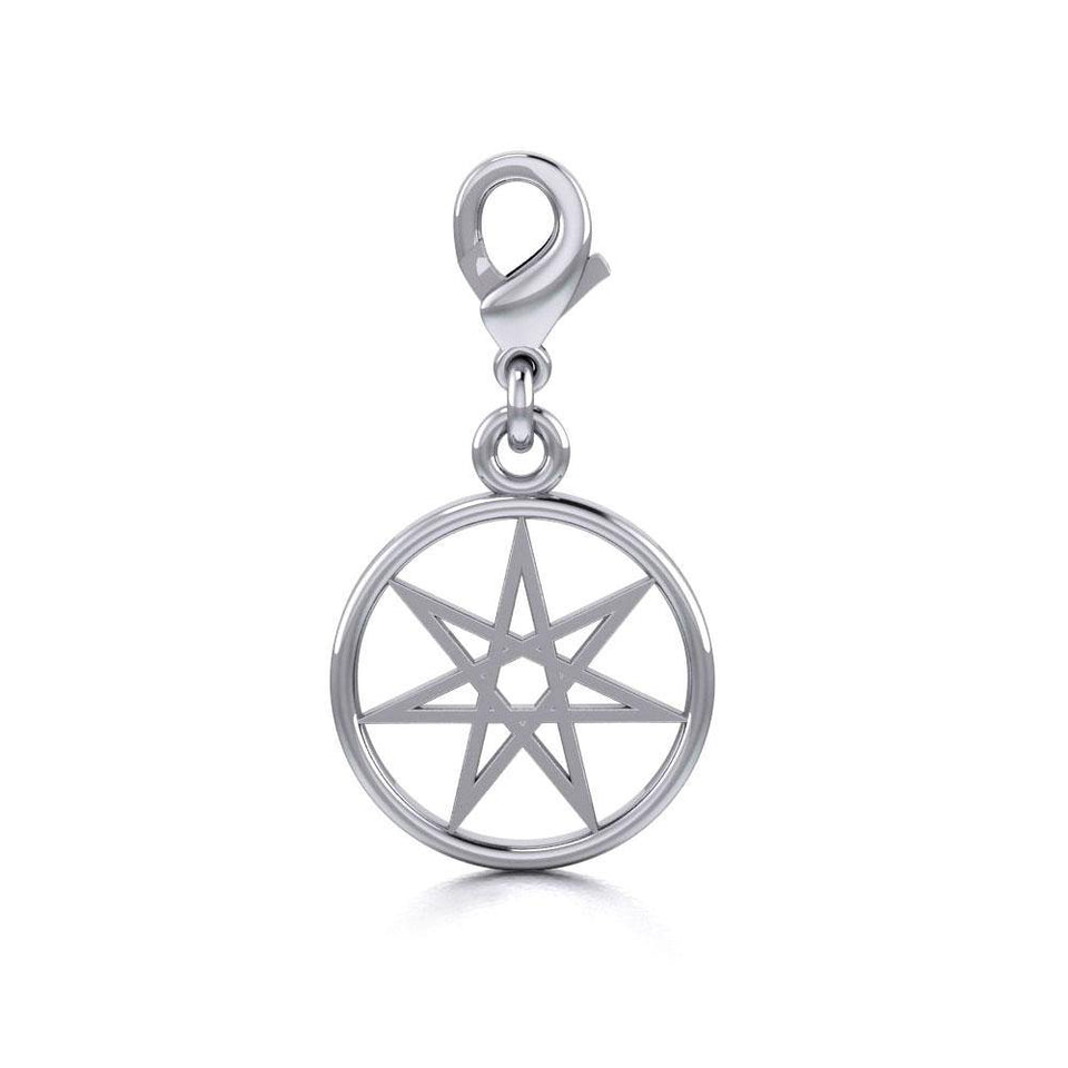 Elven Star Clip Charm TWC012 peterstone.