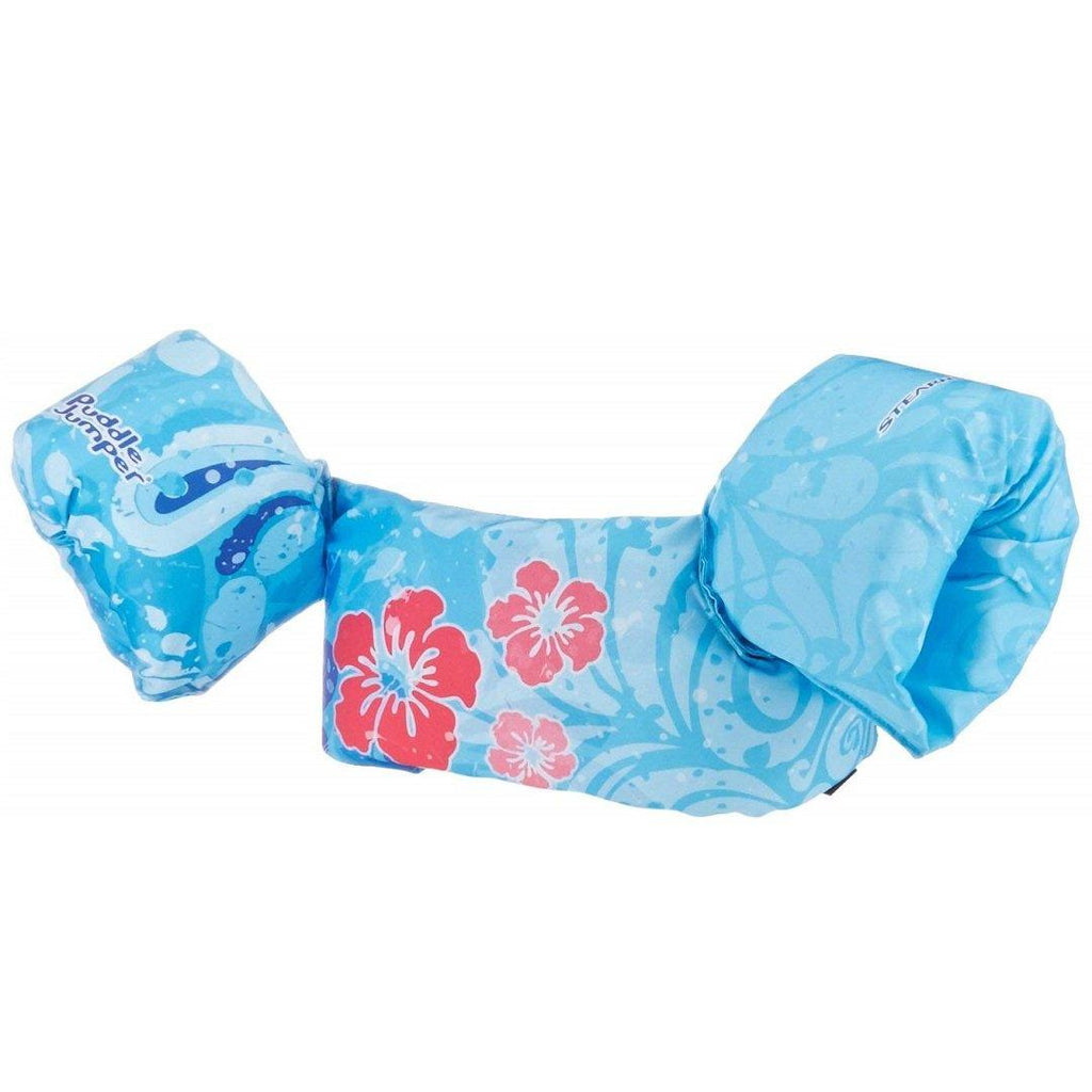 Boia Colete Stearns Floral Blue