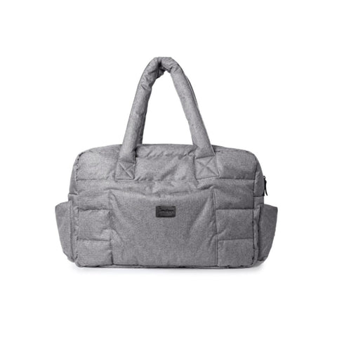 Bolsa Maternidade 7AM Heather Grey