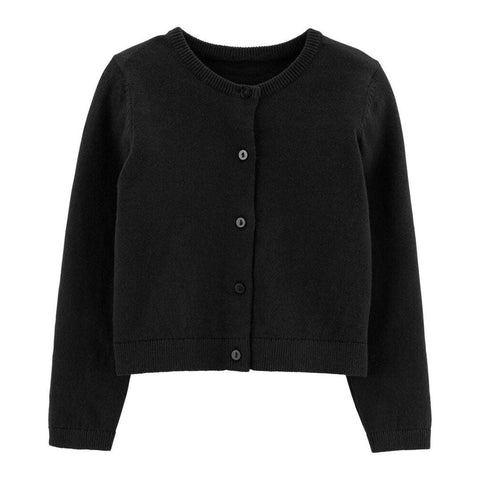 Cardigan Carter's Black